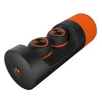 Motorola VerveOnes+ Wireless Bluetooth Earbuds