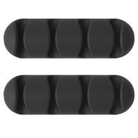 Bluelounge Cabledrop Multi (Black)