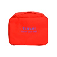PRS Storage Bag for Travel-1 (Red)