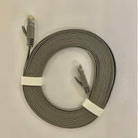 Computer Accessories | Cables | Atake Cat6 Flat Cable (10m