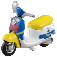 Tomica Disney Motors Chimchim Donald Duck (DM-19)