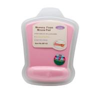 PRS MF-02 Memory Foam Mouse Pad (Pink)