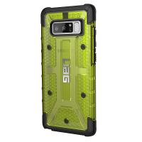 UAG Galaxy Note 8 Plasma Case (Citron)