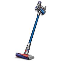 Dyson SV09 V6 Fluffy Cordless Vacuum Cleaner (Blue)