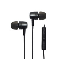 PRS S350 Headset With Mic (Black)
