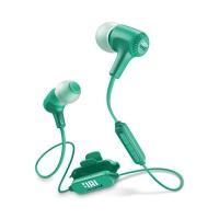 JBL E25BT Earphones (Teal)