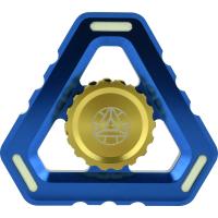 ValueClub Fidget Spinner II (Blue)