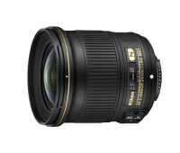 Nikon AF-S NIKKOR [24MM F/1.8G ED] Lens
