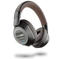 Plantronics BackBeat Pro 2 Bluetooth Headphones (Black Tan)