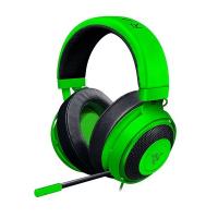 Razer Kraken Pro V2  Analog Gaming Headset  [Green] Oval Ear Cushions