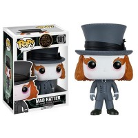 Funko POP Disney AliceThrTheLookingGlass (#181 Mad Hatter)