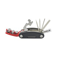PLG CMB012 Bicycle Tools (Red)