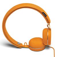 Urbanears HUMLAN Headphones (Bonfire Orange)