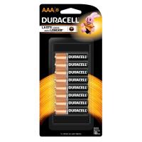 Duracell DRLK_LE 8S CB AL AAA Alkaline Battery