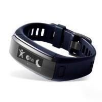 Garmin vívosmart® HR EZ-Link Fitness Tracker (Blue-Regular)