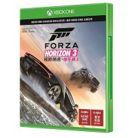 Xbox One Forza Horizon 3 - Ultimate Edition