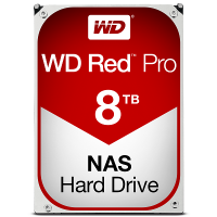 WD WD8001FFWX Red Pro 3.5