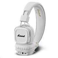 Marshall Major II Bluetooth Headphones (Cream)