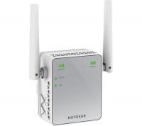Netgear EX2700-100UKS N300 WiFi Range Extender