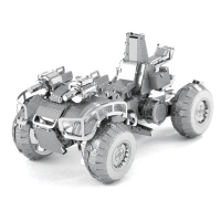 Metal Earth HALO UNSC Gungoose MMS296