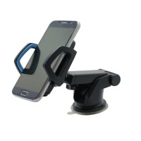 PRS SH-07 Smartphone Holder For Car (Black)
