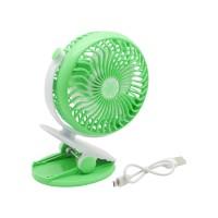PLG Clip Fan (Green)