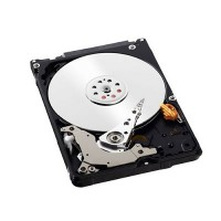 WD Blue Mobile HDD (1TB)