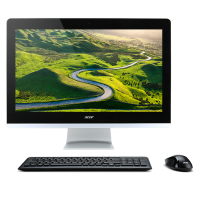 [Demo Set] Acer Aspire AZ3-715 (Touch) (i670MR81T) (i7-6700T 8G 1TB G940 23.8 W10)