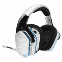 Logitech G933 Wireless Gaming Headset [Snow Edition]