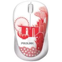 Prolink PMC1005 USB Optical Mouse (Uniquely SG)