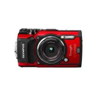 Olympus TG-5 DC (Red)