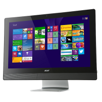 Acer Aspire Z3 Monitor - AZ3-715 (i770MR161T94) [Intel i7, 16GB RAM, 1TB HDD + 128 SSD, GT940(2G), Touch Screen]
