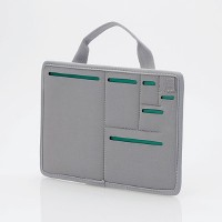 Elecom Bag for 7 to 8.4 inch Tablets (Grey)