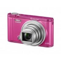 Casio EX-ZR3600 Travel Selfie Camera (V.Pink)