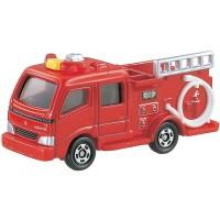 Tomica Fire Engine Morita