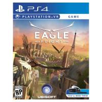 PS4VR Eagle Flight Standard Edition PLAS-05210