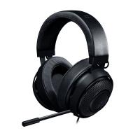 Razer Kraken Pro V2  Analog Gaming Headset  [Black] Oval Ear Cushions