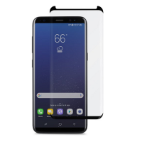 Mazer Galaxy Note 8 3D Curved Tempered Glass