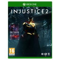 Xbox1 Injustice 2 Standard Edition (NC-16)