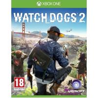 Xbox One Watch Dog 2 Standard Edition (M18)