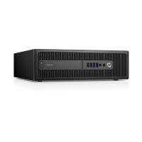 HP EliteDesk 800 M2S94PT G2 Small Form Factor PC (i7-6700 1TB W7P)