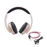 JKR JKR-218B Wireless Headset (Rose Gold)