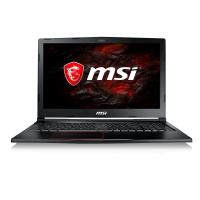 MSI Raider - GE63VR 7RE (Intel i7, 16GB RAM, 1TB HDD + 256SSD, GeForce GTX 1060 6GB GDDR5)