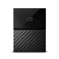 WD MY PASSPORT 1TB WDBYNN0010BBK (BLACK)