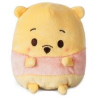 Disney Ufufy Small Winnie the Pooh [4.5 inch]