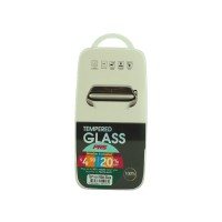 PRS Tempered Glass Protector For Fitbit Blaze (Clear)