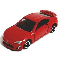 Tomica Toyota 86