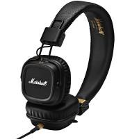 Marshall Major II Black (Android Version)