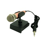 PRS Mini Microphone (Gold)