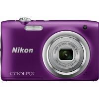 Nikon Coolpix A100 (Purple)